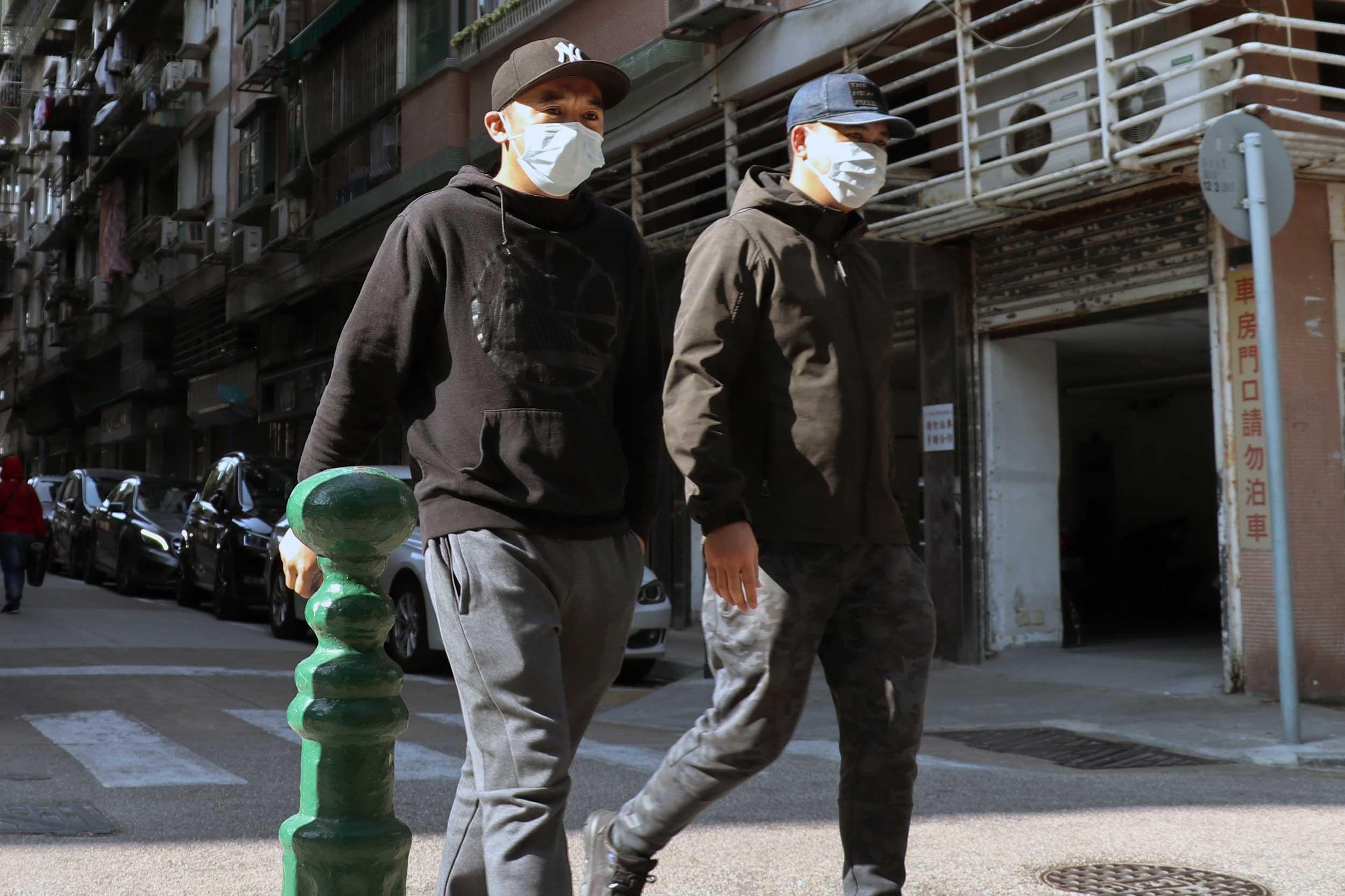 Blog Doctoome | Les buralistes vendront des masques en tissu dès le 30 avril 2020