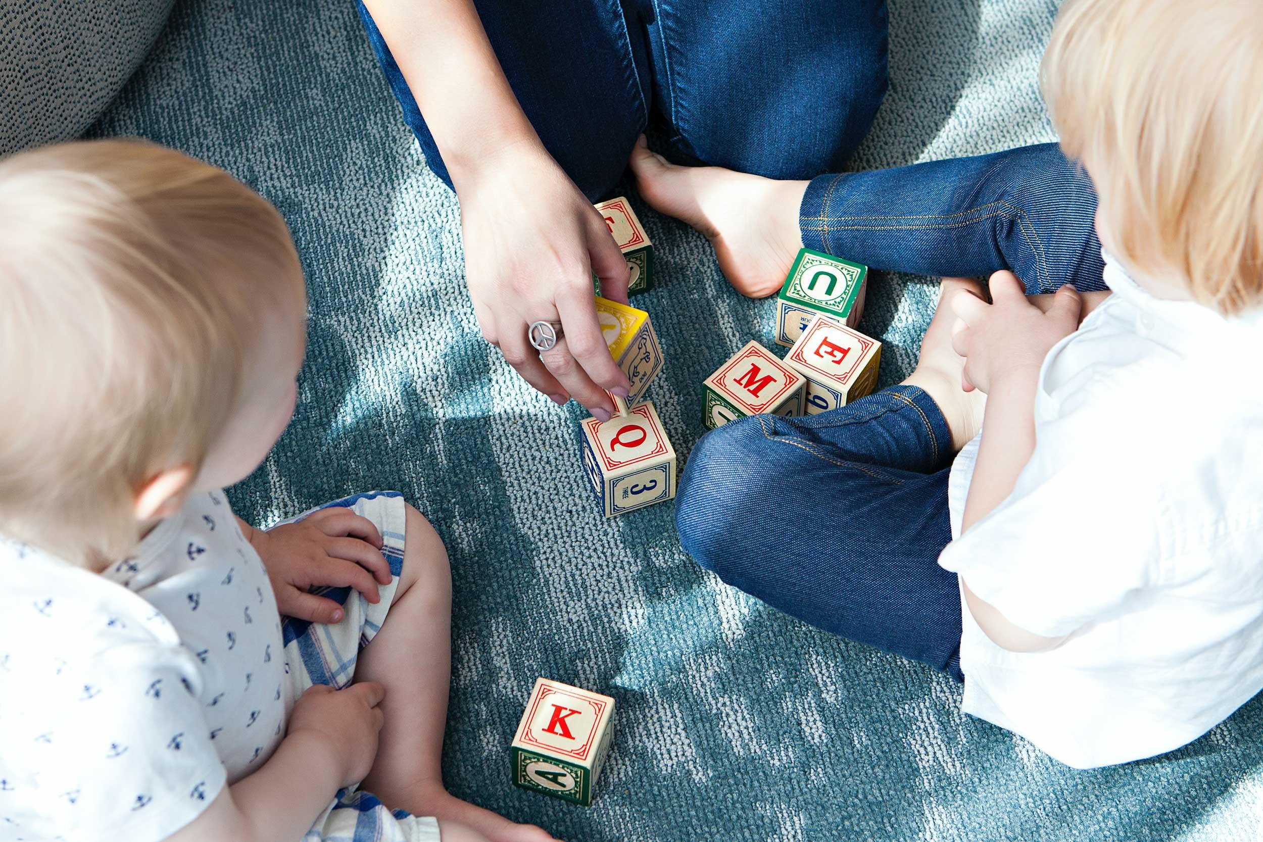 Blog Doctoome | Des enfants touchés par un syndrome rare en Europe